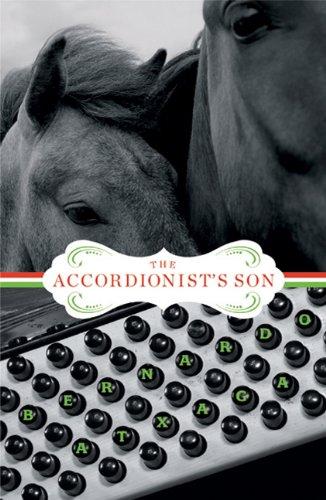 The Accordionist's Son: A Novel (Lannan Translation...