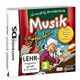 Lernerfolg Grundschule  Musik Little Amadeus