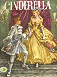 Cinderella (Nursery Treasure Books)