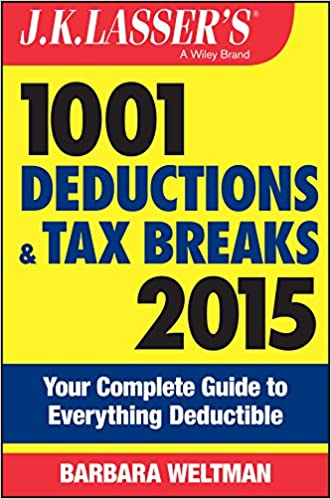 tax decuctions