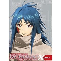 �ƒ닳�t�q�b�g�}��REBORN!������X[X-Burn.1] [DVD]