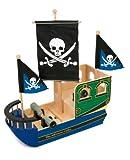 Legler Bateau pirate