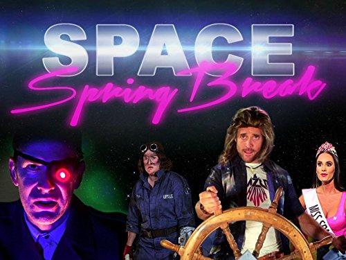 Space Spring Break on Amazon Prime Video UK