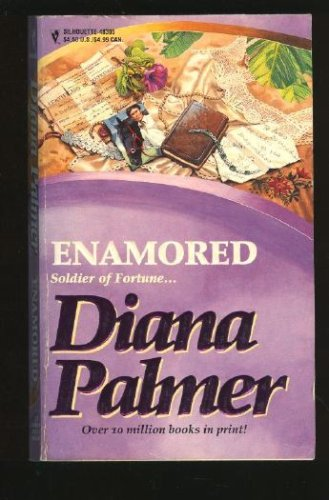 Enamored (Best Of The Best), DIANA PALMER