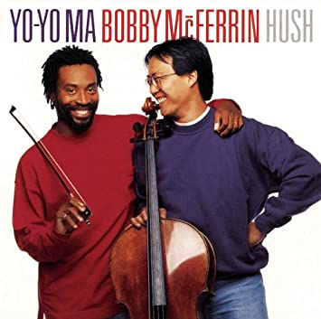 Bobby McFerrin [2] - 癮 - 时光忽快忽慢,我们边笑边哭!