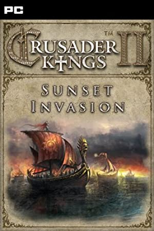 Crusader Kings II: Sunset Invasion [Download]