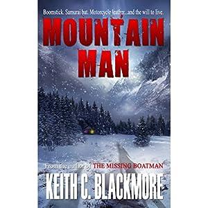 Mountain Man | [Keith C. Blackmore]