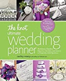 From the #1 wedding brand, the bestselling wedding book, updated with all-new budget ideas, online tools, and event planning and personalizing trendsFirst comes love, then comes . . . planning! Before a fabulous celebration, there are ...