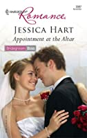 Appointment At The Altar (Harlequin Romance)