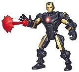 Marvel Avengers Iron Man Hero Mashers Action Figure