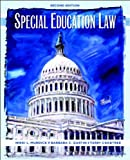 img - for Special Education Law (text only) 2nd(Second) edition by N. L. Murdick,B. Gartin,T. L. Crabtree book / textbook / text book