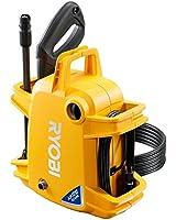 リョービ(RYOBI) 高圧洗浄機 AJP-1210