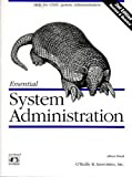 Essential System Administration (1565921275) by Frisch, Aeleen