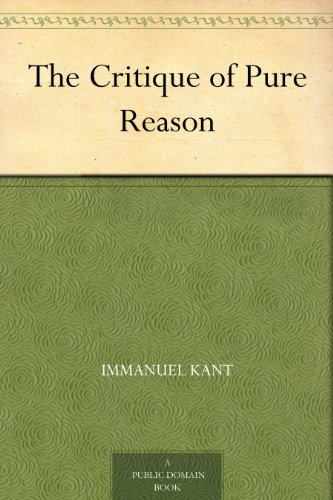 Kant's Account of Reason