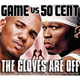Game Vs 50 Cent - the Gloves Are Off