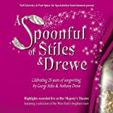 A Spoonful of Stiles & Drewe