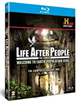 Life After People - Complete Season Two (2-Disc Set) [Blu-ray]