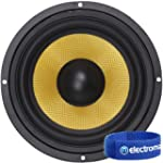 """Citronic 6.5"""" Replacement Spare DJ PA..."""