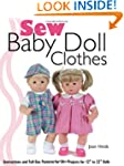 Sew Baby Doll Clothes: Instructions a...