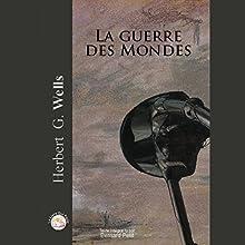 La guerre des mondes | Livre audio Auteur(s) : Herbert George Wells Narrateur(s) : Bernard Petit