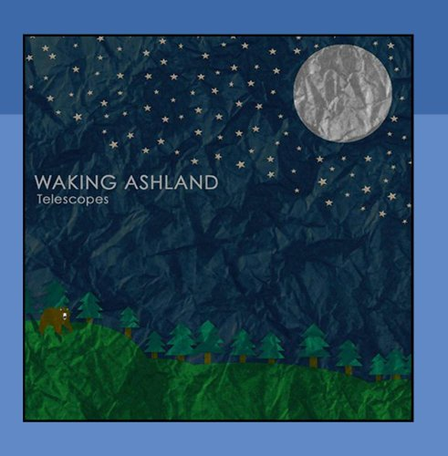 Waking Ashland - Telescopes EP