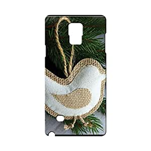 G-STAR Designer Printed Back case cover for Samsung Galaxy Note 4 - G7410