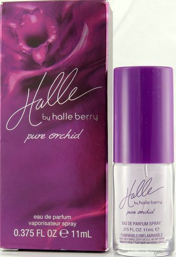 HALLE Pure Orchid Eau De Parfum Spray - .375 Oz. (Halle Berry Pure Orchid compare prices)