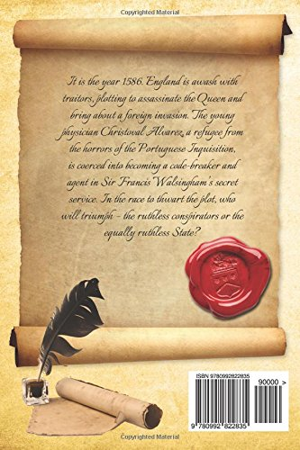 The Secret World of Christoval Alvarez: Volume 1 (The Chronicles of Christoval Alvarez)