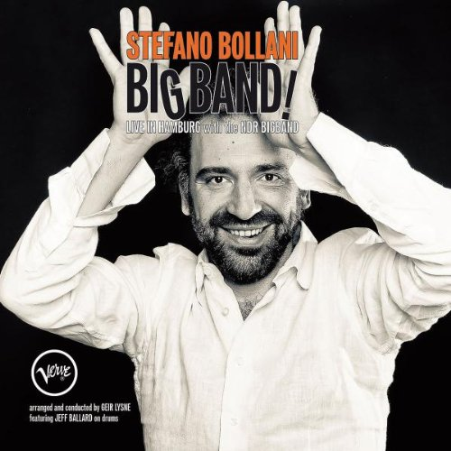 Stefano Bollani-Big Band-CD-FLAC-2011-JAZZflac Download