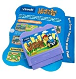 Vtech V Smile Game Learning' Wheels