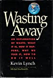 img - for Wasting Away - An Exploration of Waste: What It Is, How It Happens, Why We Fear It, How To Do It Well book / textbook / text book