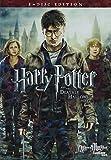 【初回限定生産】ハリー・ポッターと死の秘宝 PART 2 特別版[DVD]