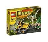 LEGO Dino 5882: Coelophysis Ambush Attack