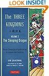 The Three Kingdoms, Volume 2: The Sle...