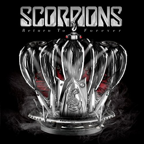 Scorpions-Return To Forever-CD-FLAC-2015-DeVOiD Download