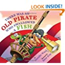 There Was an Old Pirate Who Swallowed a Fish