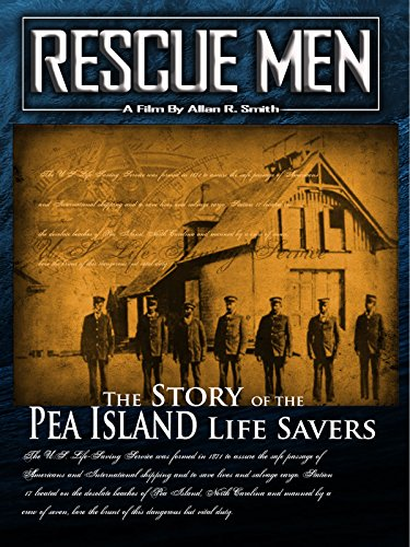 Rescue Men: The Story of the Pea Island Lifesavers