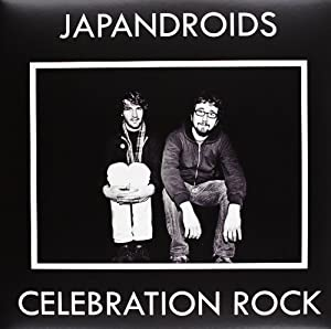 Celebration Rock (LP+MP3)