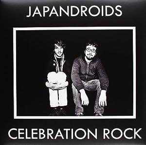 Celebration Rock (180g) (White) (Vinyl)