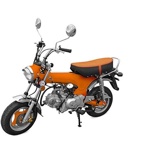 moto dax city 50 cc 4 vitesses. Black Bedroom Furniture Sets. Home Design Ideas