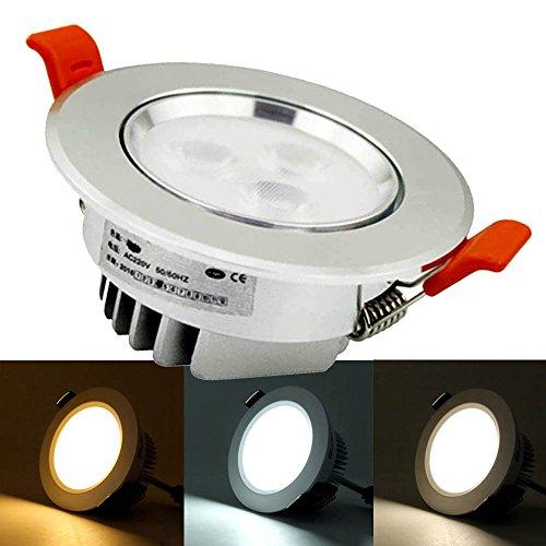 vingor-10-stucke-modern-3w-led-einbauleuchte-drei-bleichen-licht-einbauspot-licht-wechselbar-wohnzim