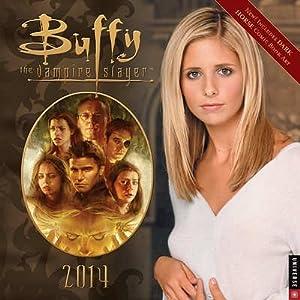 Buffy the Vampire Slayer - 2014 Calendar by TVMERCH