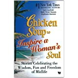 Amazon: Chicken Soup to Inspire A Womans Soul @ 87