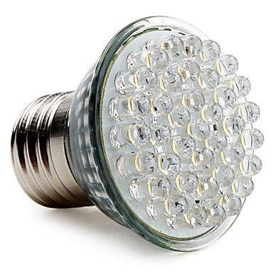 1.7 2 W E27 Led 38-190 Lm Warm White Bulbs (220) 2800-3500 K Stock