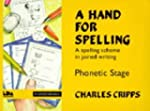 A Hand for Spelling: A Spelling Schem...