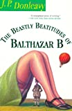 img - for The Beastly Beatitudes of Balthazar B book / textbook / text book