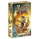 Muse: Awakenings Card game