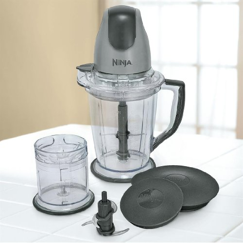 The Ninja Blender Recipes front-29067