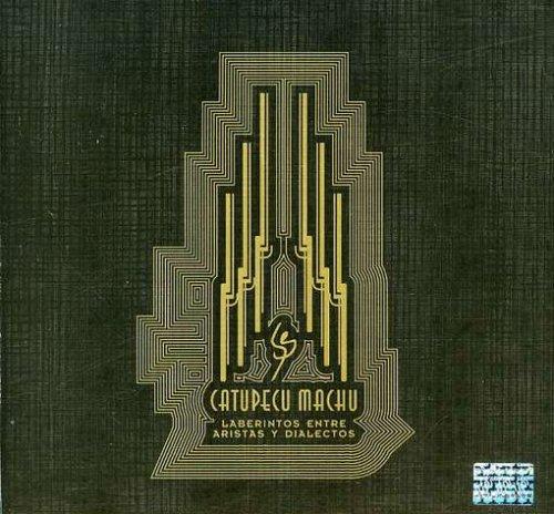 Catupecu Machu Discografia, Completa 511zWWTijwL