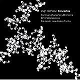 Holmboe: Concertos